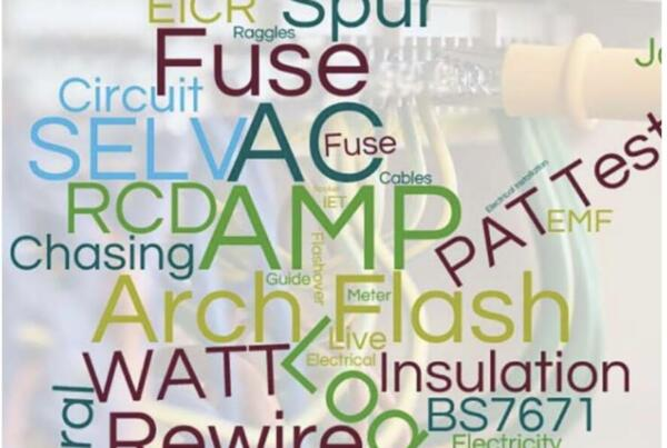 A Guide to Electrical Jargon
