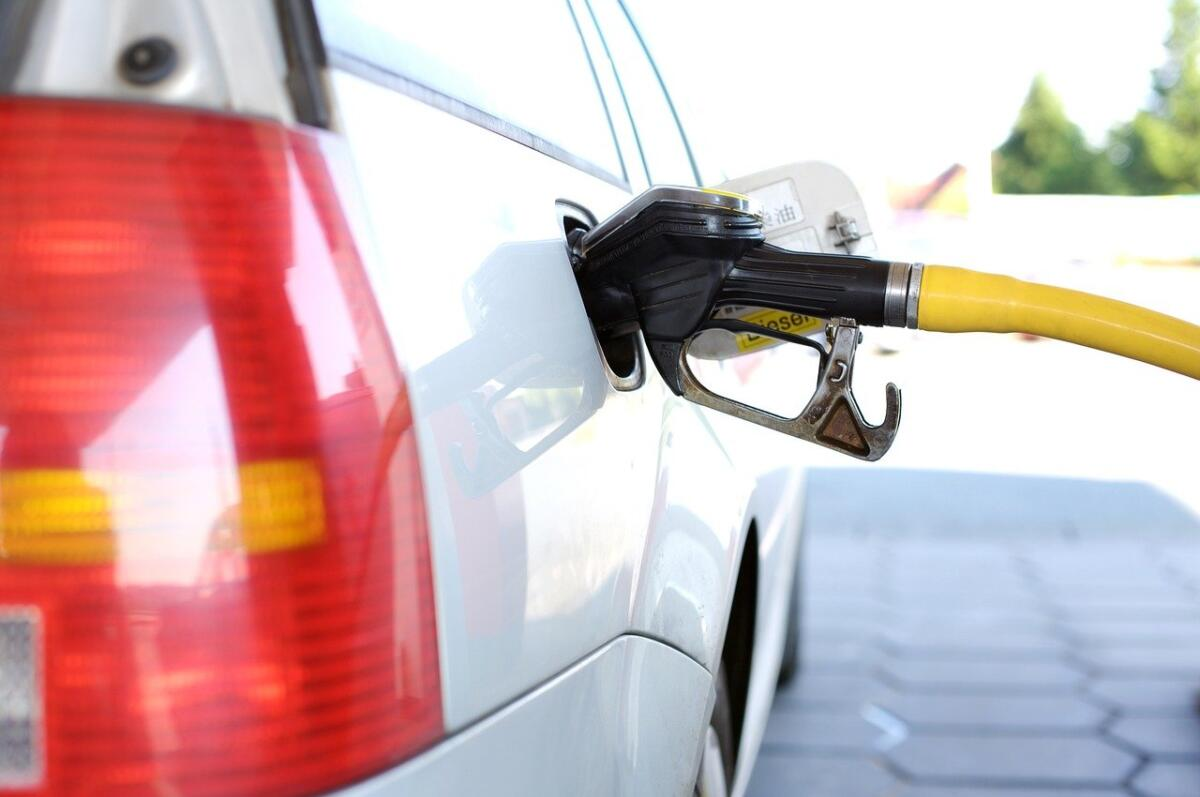 Petrol and Diesel Ban from 2030