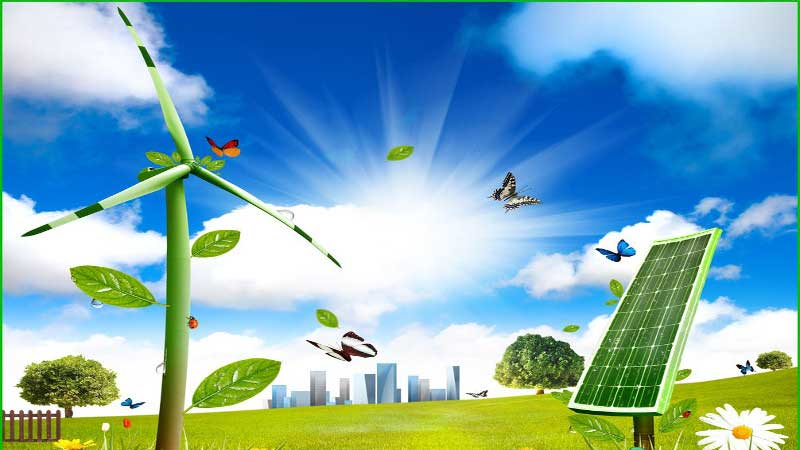 EcoGreen Electrical Ltd eco electricity