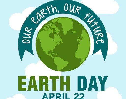World Earth Day 22nd April 2021